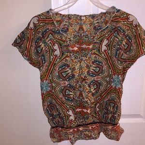 Casual blouse size XS